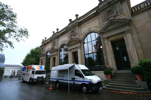 Konzertaufzeichnung Kurhaus Wiesbaden