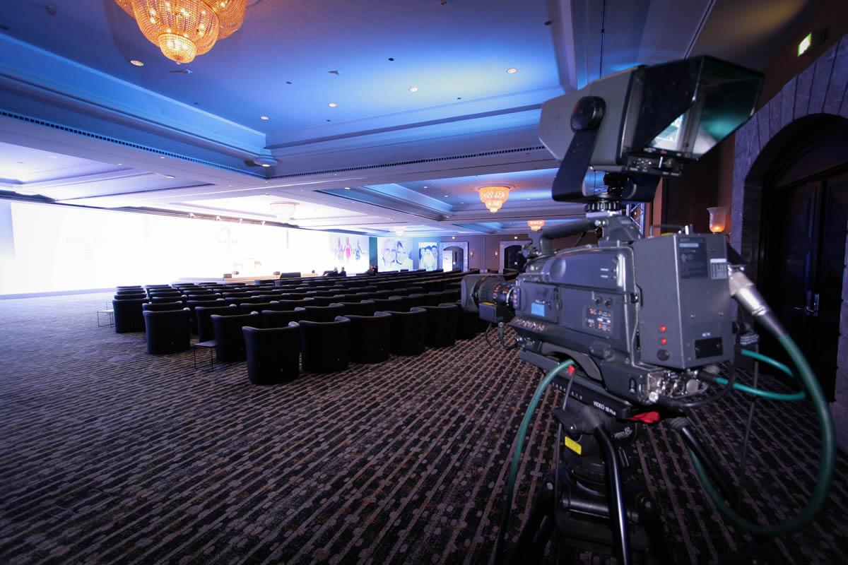 Videostreaming für Veranstaltungen in Zeiten von Corona