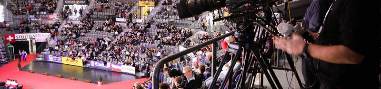 Liveübertragung Hallenrad WM