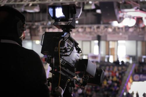 Liveübertragung Hallenrad WM Stuttgart 3